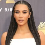 Disclosure of plastic surgery, Kim Kardashian!