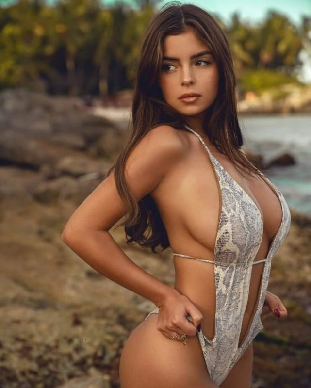 An image of Demi Rose