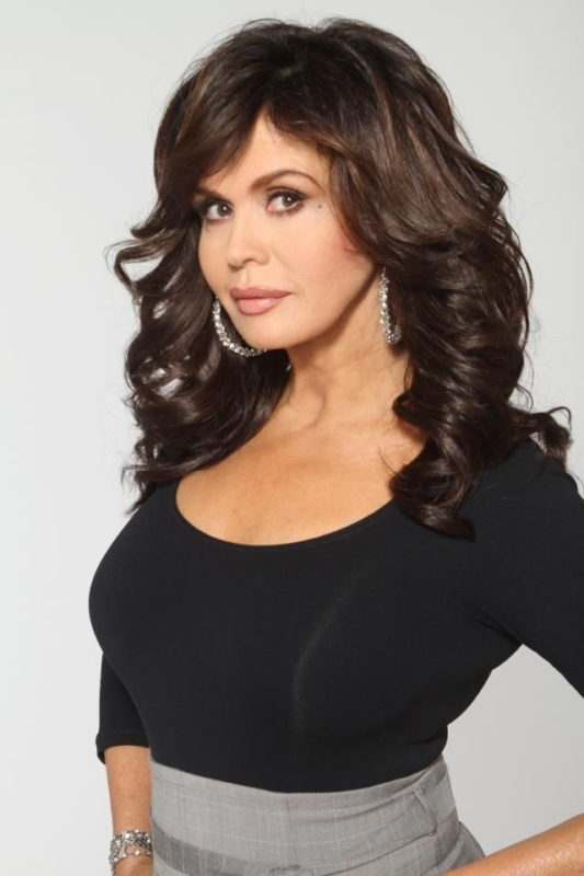An image of Marie Osmond