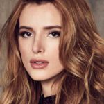 Bella Thorne and all her plastic surgery. Really?