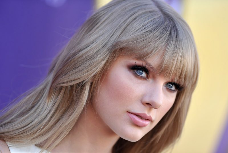 All about The  Taylor Swift
