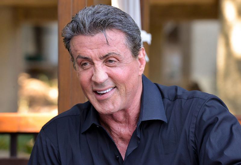 Sylvester Stallone Plastic Surgery – Hair, Facelift, Botox, Nose Job?
