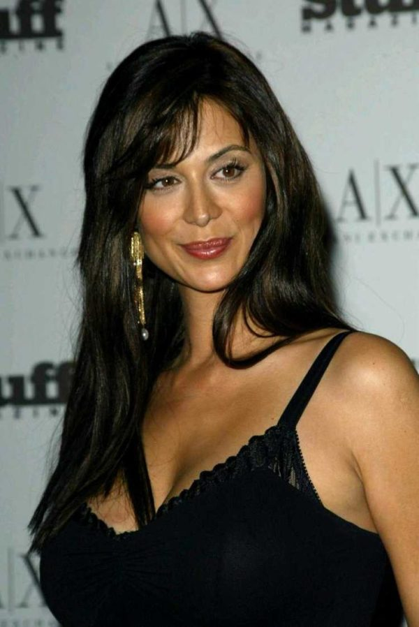 Catherine Bell's