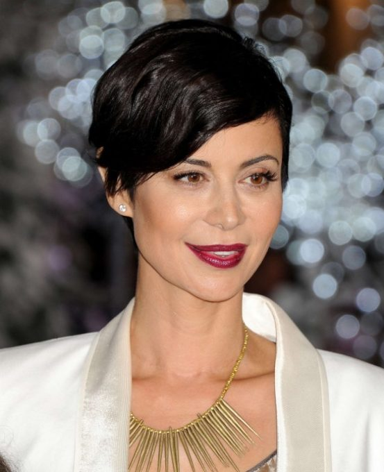An image of Catherine Bell