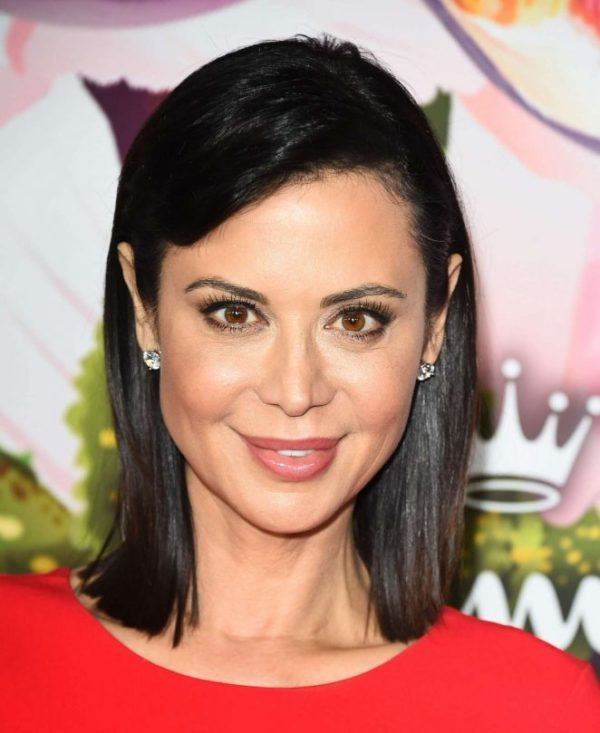 Catherine Bell's plastic surgery