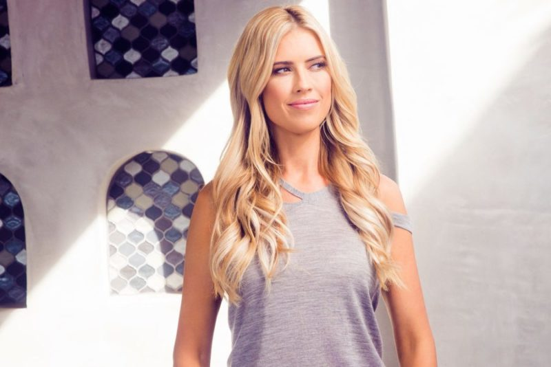 Christina el Moussa Plastic Surgery – Before and After Pictures