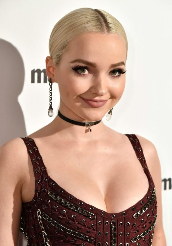 An image of Dove Cameron