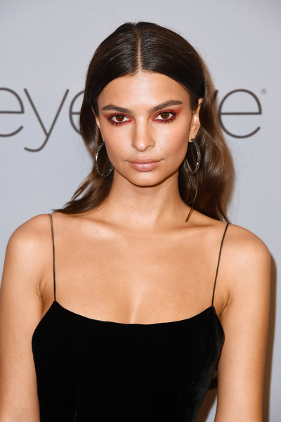 An image of Emily Ratajkowski in 2018