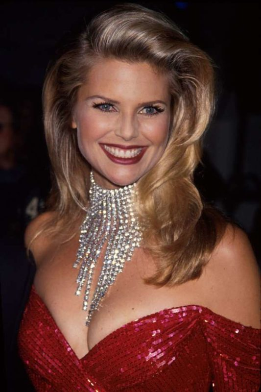 An image of Christie Brinkley