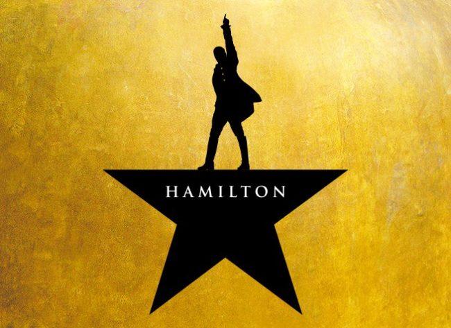 Hamilton Announcement Playhouse Square