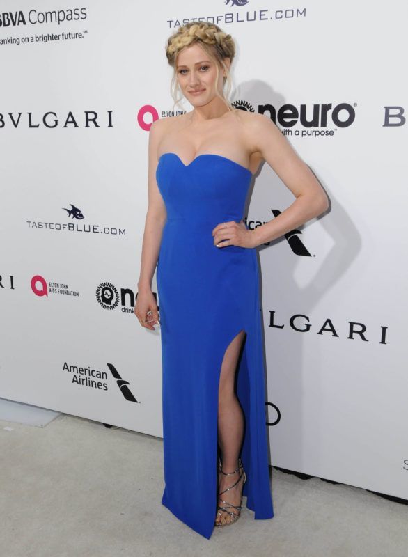 An image of Olivia Taylor Dudley