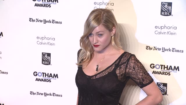 An image of Olivia Taylor Dudley in 2011