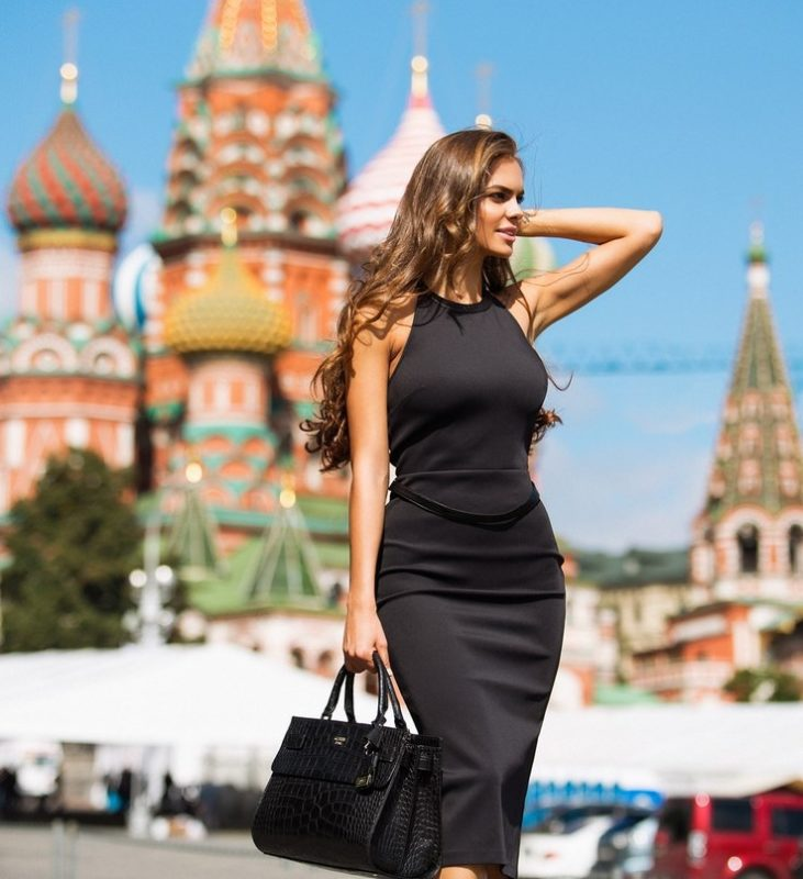 An image of Viki Odintcova