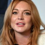 Lindsay Lohan: Before and After