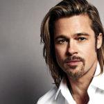 Brad Pitt Plastic Surgery Comparison Photos